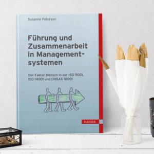 Führung und Zusammenarbeit in Managementsystemen, Hanseer 2016