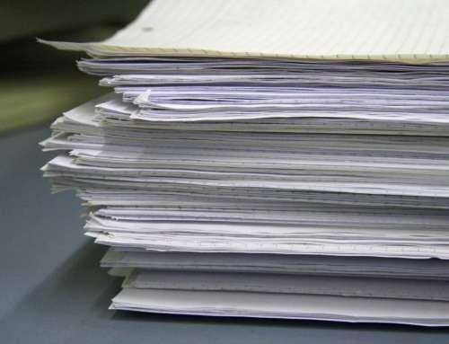 Bürokratie selbstgemacht – wie Mitarbeiter sie gezielt und gerne nutzen…