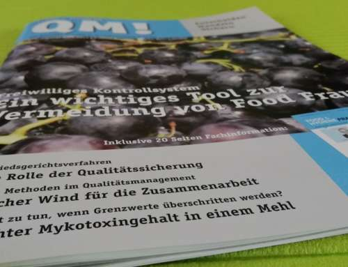 Wie Managementsysteme agiler werden – Frische Impulse aus der Fachzeitschrift QM!