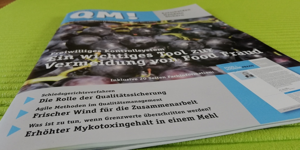 Artikel agiles QM Susanne Petersenn