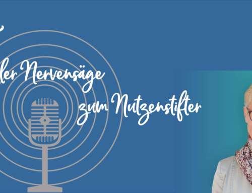 Podcast 04: Von der Nervensäge zum Nutzen-Stifter – Wie Fachkräfte in Managementsystemen ihre Führungskollegen entflammen